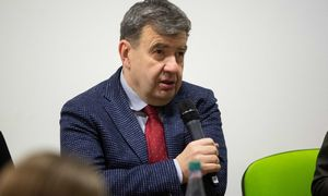 V. Ališauskas: dėl valdančiosios koalicijos laukia sunkios derybos