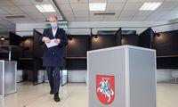 Antrajame Seimo rinkimų ture – 68 dvikovos