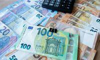 Ministras: dėl 100 Eur pedagogams galės spręsti nauja valdžia