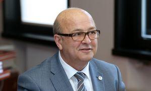 V. Matijošaitis tikisi dialogo su naująja valdžia, ragina susitelkti į COVID-19 suvaldymą