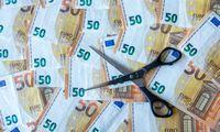 Lietuvos Vyriausybė daugiau kaip 11 metų pasiskolino už 0,197%