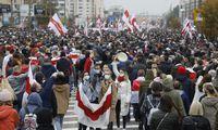 Baltarusijoje prasideda nacionalinis streikas