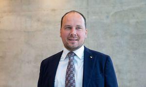 Ž. Mauricas: Lietuvos ekonomikai gali būti naudinga, kad kairiuosius keičia dešinieji