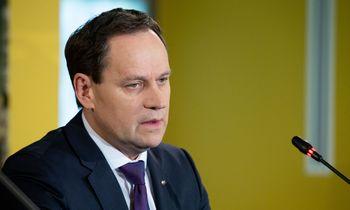 LLRA-KŠS dėl rinkimų pažeidimų kreipėsi į prezidentą ir Seimą, prašo naikinti rezultatus