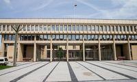 VRK duomenys apie naujos kadencijosSeimo narius: aukštąjį išsilavinimą turi 129 iš 141