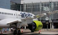 """""""airBaltic"""" žiemos tvarkaraštyje – 8 kryptys iš Vilniaus"""