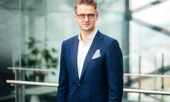 """""""Swedbank"""" Lietuvoje Atitikties tarnyba turi naują vadovą"""
