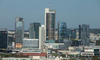 A. Avulis ir A. Ginaitis grįžta į Vilniaus centrą: nori imtis biurų statybų