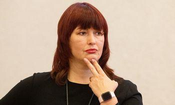 Ž. Gavelienė: valdžia netesėjo turizmo verslui duotų pažadų