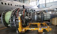 "Pradeda veiklą ""FL Technics Engine Services""remonto dirbtuvės"