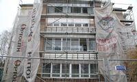 Daugiabučių atnaujinimui Vyriausybė palaimino67,5 mln. Eur paskolą