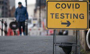 ES išskyrė 100 mln.Eur spartiesiems COVID-19 testams