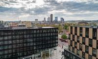 Vilnius pratęsia lengvatas viešbučiams: 50% mažina turto mokesčius