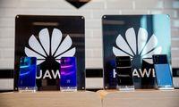 """""""Huawei"""" ketvirtiniai rezultatai teigiami, bet augimas lėtėja"""
