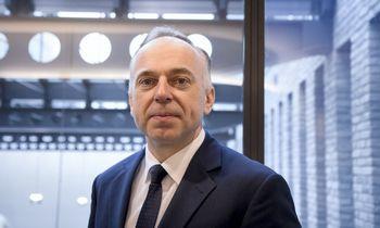 """Europol atstovas D. Mažeika: """"Kibernetniai nusikaltėliai imlūs naujoms technologijoms, tad sukčiavimo būdai tampa rafinuotesni"""""""
