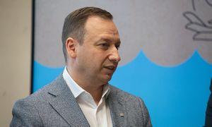 """""""Lidl Lietuvos"""" vadovas: testuojame automatinę srauto matavimo sistemą"""