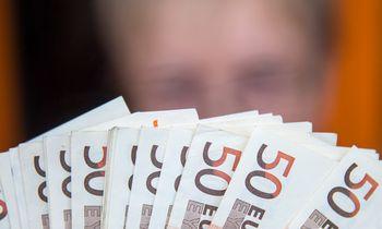 Rinkimai baigėsi – tryliktoji pensija keliauja užmarštin