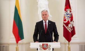 Baigiantis Seimo kadencijai – dar vienas prezidento veto