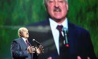 A. Lukašenka paliepė atkurti tvarką Baltarusijos regionuose pasitelkiant kariuomenę