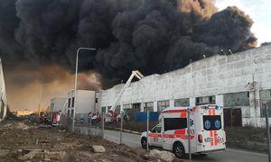 Prokuratūra pateikė per 5 mln.Eur ieškinį dėl gaisro Alytuje