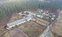 Už Belmonto žirgyną Vilniuje aukcione pasiūlyta 1,97 mln. Eur
