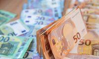 Lietuvos bankas TVF galės paskolinti iki 297 mln. Eur