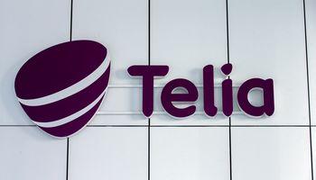 """Iki Kalėdų """"Telia"""" taps klimatui neutralia bendrove"""