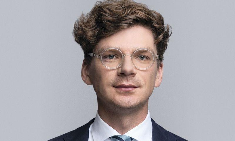 Dr. Tadas Jakštas,NRD Cyber Security kibernetinio saugumo pajėgumų vystymo ekspertas.
