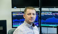 """""""Ignitis"""" jau atpigusi 11,55% nuo IPO, pasaulio biržos bando atsitiesti"""