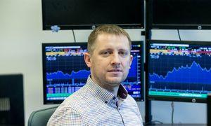 """Pasišalinus stabilizatoriui, """"Ignitis"""" jau atpigusi 11,5% nuo IPO, pasaulio biržos bando atsitiesti po nuosmukio"""
