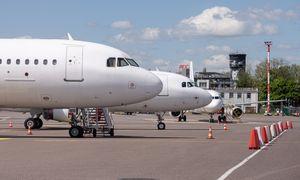 Ministerija: nacionalinės oro bendrovės nebus, rinksimės jau skraidantį partnerį