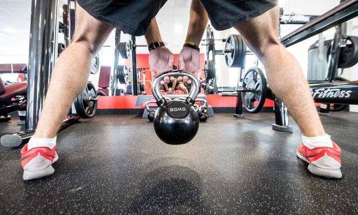 Sporto klubai: naujasis ribojimas skaudžiausiai kąs mažiesiems