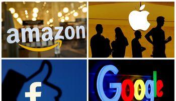 Technologijų kompanijos prislėgė visą rinką, akcijoms nusimato prasčiausia savaitė nuo kovo
