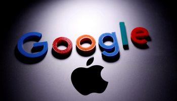 """JAV taikosi išardyti pelningiausią istorijoje """"Apple"""" ir """"Google"""" sandorį"""