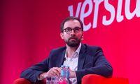 """""""Vilniaus prekybos"""" vadovas: e. prekyboje matome didelių galimybių"""