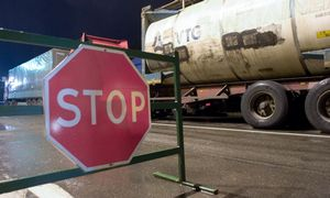 Baltarusija nuo sekmadienio uždaro sienas užsieniečiams