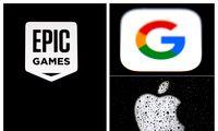 """""""Epic Games"""" prieš technologijų titanus: Dovydo ir dviejų Galijotų kova"""