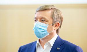 """""""Valstiečiai"""" inicijuoja nenumatytą Seimo posėdį kreiptis į KT dėl Seimo rinkimų"""