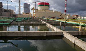 Astravo AE pradėtagamyba, Lietuva nutraukė prekybą elektra su Baltarusija