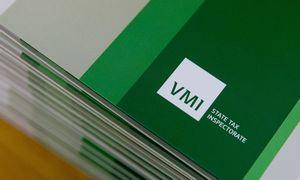 VMI atsinaujina: verslo liudijimą įsigyti internetu siūlo paprasčiau