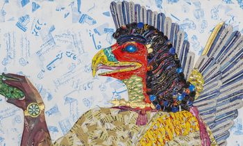 Radvilų rūmų dailės muziejuje – vienos dienos paroda