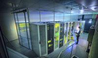 Telecentras imasi valstybės duomenų centro plėtros projekto