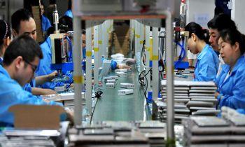 Didysis atsiejimas: viena tiekimo grandinė Kinijai, kita – visiems