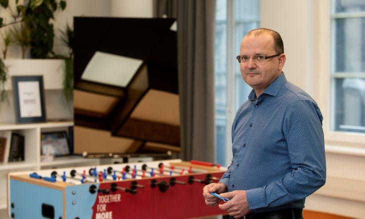 """""""Philip Morris Baltic""""vadovas –apie fiskalinę politiką, kontrabandą, transformaciją ir vakciną nuo koronaviruso"""