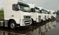 "Vėluojančiam ""Tesla Semi"" projektui – ""Volvo Trucks"" iššūkis"