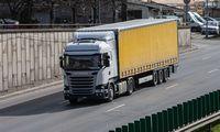 Transporto skaitmenizaciją skatins naujas analitinis centras