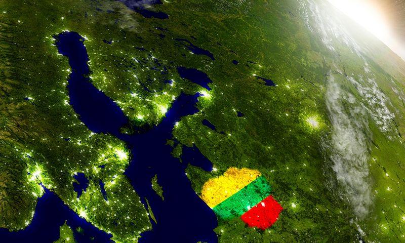 """Pasaulio talentų reitinge IMD World Talent Report 2020 Lietuva palypėjo vienu laipteliu į viršų. """"Scanpix"""" nuotr."""