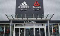 """Fondai gali išpirkti prekės ženklą """"Reebok"""" iš """"Adidas"""" – FT"""