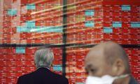 Didžiausia pasaulyje prekybos sutartis šokdina Azijos akcijas
