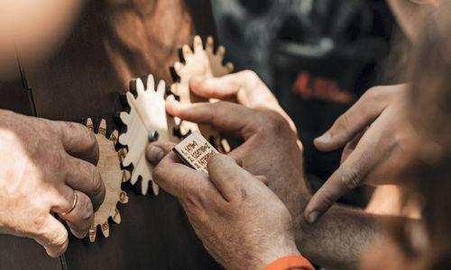 """""""Kelių priežiūra"""": darbuotojų ugdymas augina konkurencingumą"""
